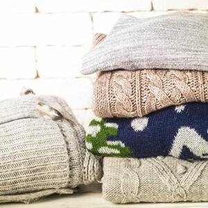 Textilien und Polster