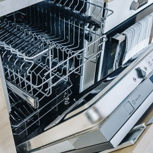 Maschinenpflege und -reinigung
