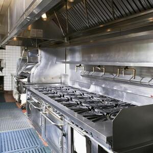 Gastronomie & Großküche
