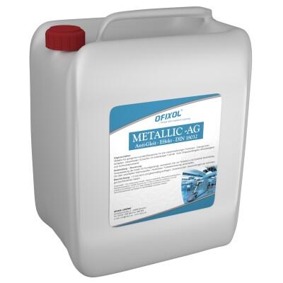 Metallic AG