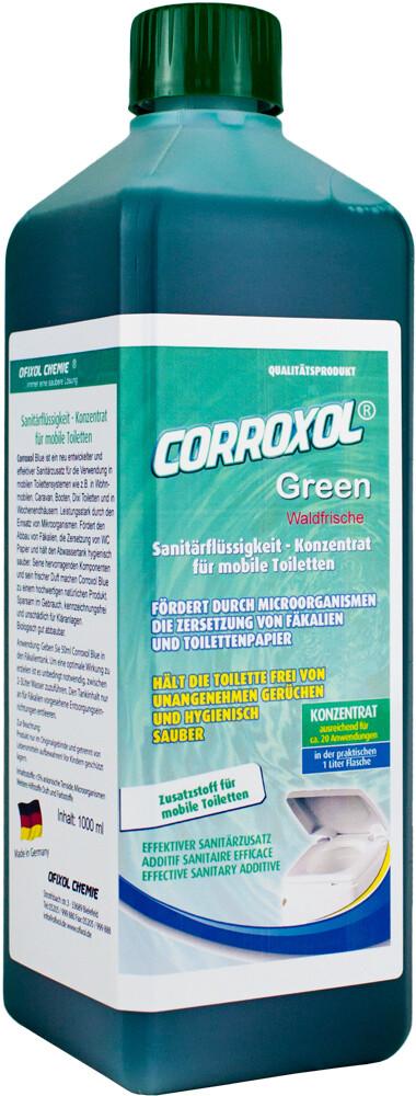 Produktfoto von Corroxol