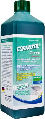 CORROXOL® für mobile Toiletten