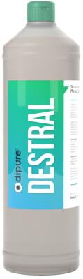 DESTRAL Geruchsneutralisierer mit Mikroorganismen 1 Liter Nachfüllflasche