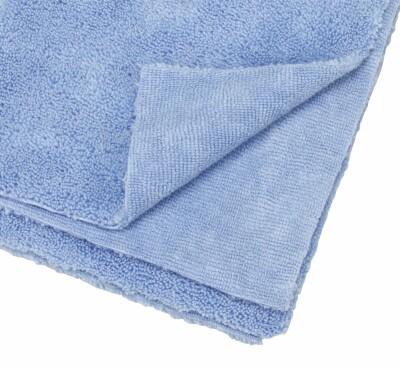 Autopoliertuch randlos/ultraschallgeschnitten (Poliertuch, Trockentuch, Reinigungstuch)