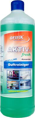 AKTIV fresh Duftreiniger 1000 ml Kunststoffflasche