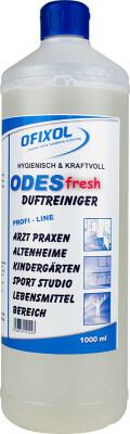 ODES fresh - Antimikrobieller Duftreiniger