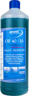 Kraft Reiniger OF 40/10