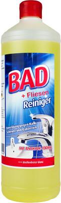 Bad Reiniger 1000 ml Kunststoffflasche