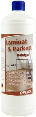 Laminat & Parkett Reiniger Profi-Line