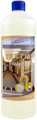 Teppich-Sprühextraktionsreiniger Textil Power-TS Profi-Line
