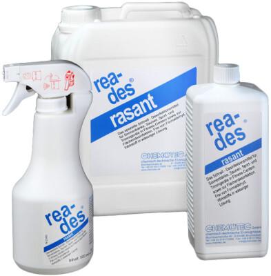 rea-des® rasant Schnelldesinfektion