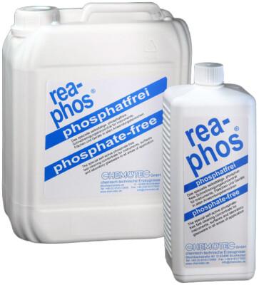 rea-phos® Phosphatfreies Reinigungskonzentrat