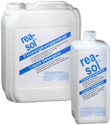 rea-sol® Spezial-Reinigungskonzentrat