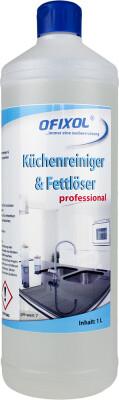 Schön Fettlöser Küche Bildergalerie >> Fettloser Fur Die ...