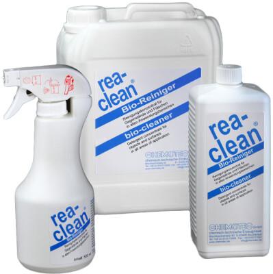 rea-clean® Bio-Allzweck-Reiniger